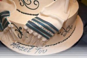 עוגות מעוצבות לבר מצווה