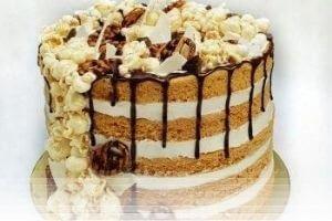 עוגות מעוצבות באילת