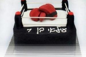 עוגות מעוצבות בבאר שבע