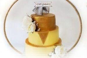 עוגות מעוצבות בפתח תקווה