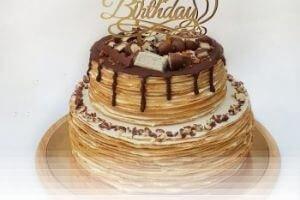 עוגות מעוצבות בצפון